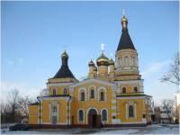 Iglesia de la intercesión_Kiev