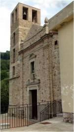 Iglesia parroquial_Raccuja-Mesina