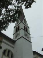 Iglesia_Inzing-Austria