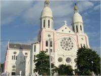 Iglesia_Puerto Príncipe