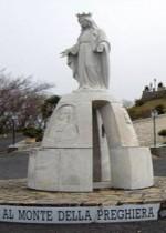 Inmaculada Concepción de Monte Croce