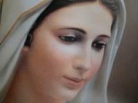 MedjugorjeMaría Reina de la Paz