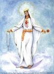 Nuestra Señora de la Preciosísima Sangre
