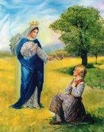 porzusAparición Virgen