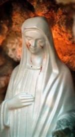 Virgen de la Paz de Civitavechia