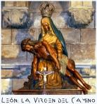 Virgen del Camino de León