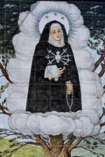 Virgen Dolorosa_ La Codosera