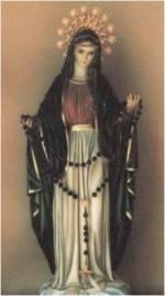 Virgen Guardiana de la Fe_Ecuador-El-Cajas