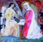 Anunciación (2)