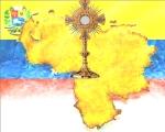Consagración de Venezuela