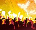 CORONILLA DE RENOVACIÓN PARA RECIBIR EL ESPÍRITU DE PENTECOSTÉS 14 SEPTIEMB