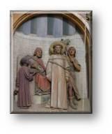 El Vía Crucis Dictado por María Santísima