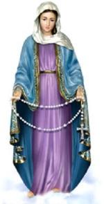 NS de las Lágrimas_Our Lady of Tear