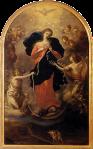 Virgen Desatanudos