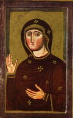 iconoSanta María en arancoeli
