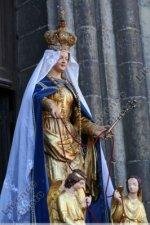 Notre Dame du Saint Cordon1