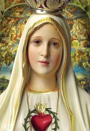 VirgendeFátima11