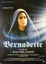 Bernadette_película de Jean Delannoy