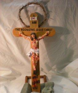 Jesucristo AGONIZANTE_13