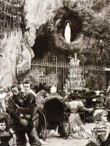 Virgen de Lourdes_historico