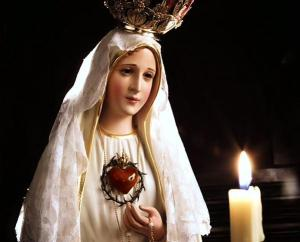 VirgendeFátimaCorazónInmaculado
