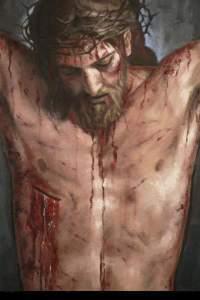 Jesús Crucificado_1