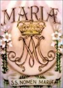 Dulcísimo nombre de María