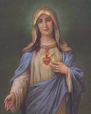 INMACULADO CORAZON DE MARIA951