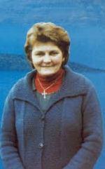 Madeleine Aumont