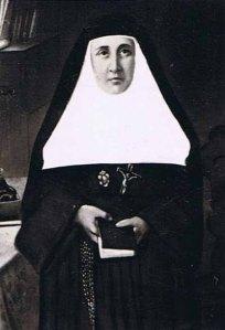 Madre María Rafols