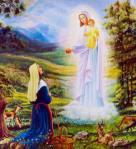Notre Dame du Laus