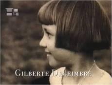 NS de Beauraing_Gilberte Deceimbre