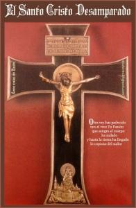 Santo Cristo Desamparado_Zaragoza