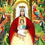 Virgen de Coromoto_2