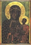 Virgen de Czestochova_N