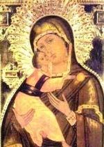 Virgen de Grushew
