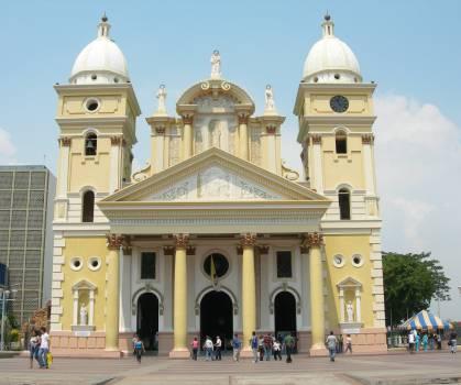 Virgen de la Chinita_basilica