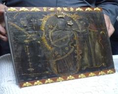 Virgen de la Chinita_tabla-2