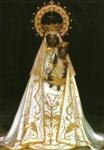 Virgen de la peña-cabaco
