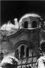 Virgen de zeitun_cúpula2