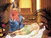 Virgen Dolorosa de Castelpetroso