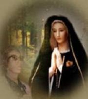 Virgen Dolorosa de Umbe-Felisa