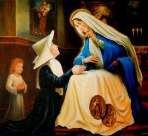 Virgen Medalla Milagrosa_5apari-santacatalina_laboure