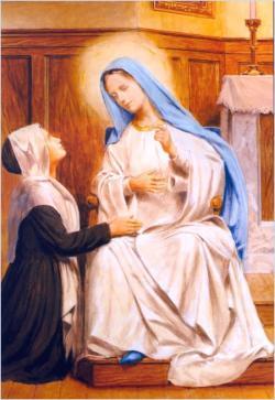 Virgen Medalla Milagrosa_Aparición-laboure9