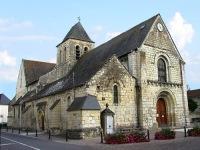 NS de la Oración_iglesia-de-ile-le-bouchard
