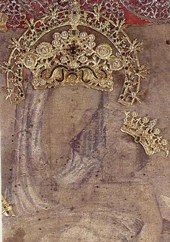 Virgen de Chiquinquirá_ros