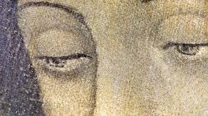 Virgen de Guadalupe_ojos