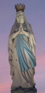 Inmaculada Concepción_Lourdes