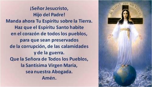 Nuestra Señora de Todos los Pueblos_Oración