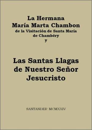 Hna María Marta Chambón_libro